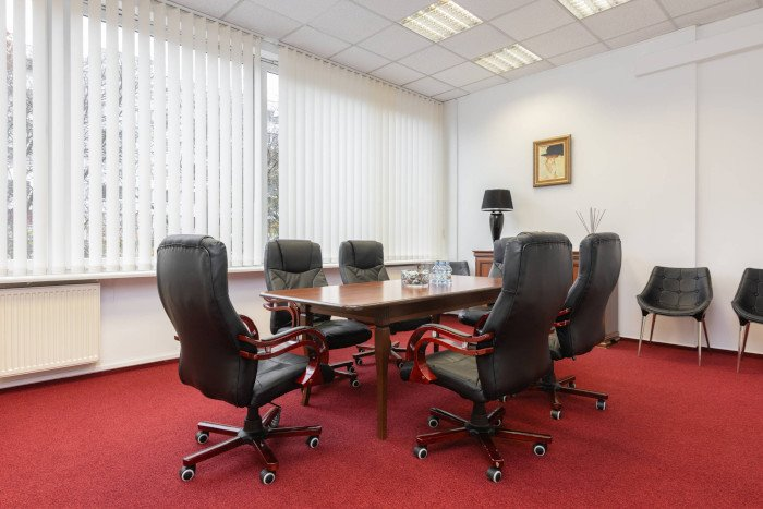 Biuro Kancelarii notarialnej